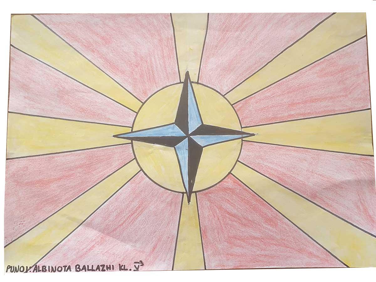 Албинота Балажи